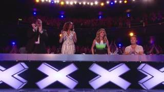 getlinkyoutube.com-ALL judges shocked!! Boys Shocked People in the hall!!! Britain's Got Talent 2014
