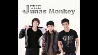 THE JUNAS MONKEY - Jadian lirik