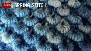 getlinkyoutube.com-Spring Stitch