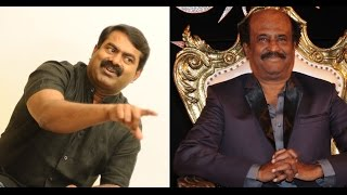 getlinkyoutube.com-Rajnikanth is not a clean man | Seeman