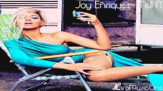 getlinkyoutube.com-Joy Enriquez - Tell Me How You Feel