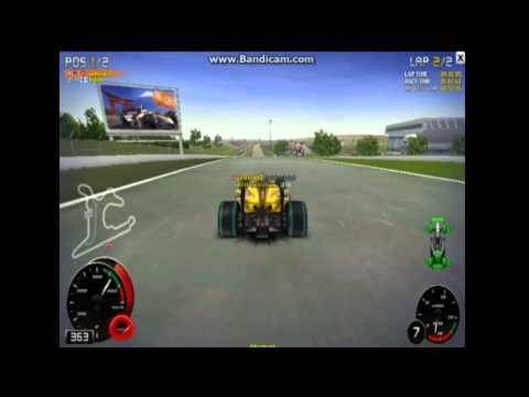 Superstar Racing - GP Gamepad China 2013