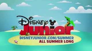 getlinkyoutube.com-Disney Junior Yo Ho Let's Go Summer