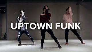 getlinkyoutube.com-May J Lee Choreography / Uptown Funk Uptown Funk - Mark Ronson (Feat. Bruno Mars)