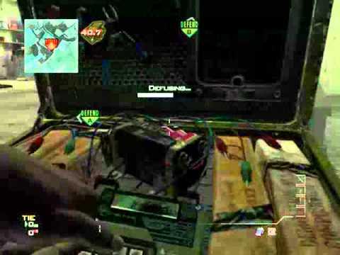 KING FuZiOnZz - MW3 Game Clip -7uxm52ldxfM