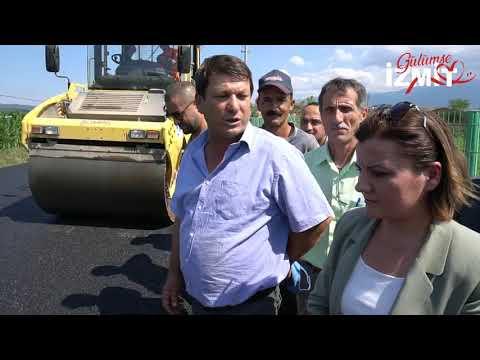 ÇALIŞMALARIMIZ - Bayraktar Köyü'nde 17 yıllık hasret bitti
