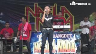 Azza Wazalla - Asep Rudistya - Naela Nada Live Ketanggungan Brebes