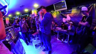 getlinkyoutube.com-Mad Twins World Beatbox Showcase @ Generator Hotel 2012