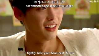 getlinkyoutube.com-Jung Yup - Why Did You Come Now FMV (I Hear Your Voice OST)[ENGSUB + Romanization + Hangul]