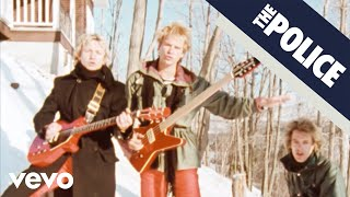 getlinkyoutube.com-The Police - De Do Do Do, De Da Da Da