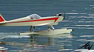 Shuswap Lake Aero Modelers - Float Planes