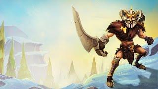 getlinkyoutube.com-Dungeon Defenders 2: 118k DPS Full Hearts Sword Beam Build
