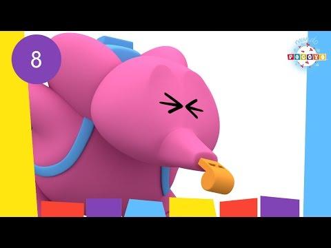 Pocoyo World - Episodio 8