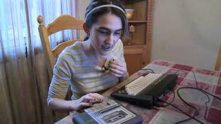 getlinkyoutube.com-Kids of Today vs 1980's Technology (HD)