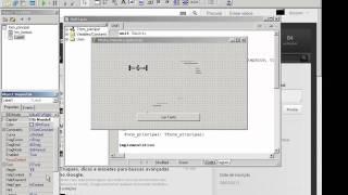 getlinkyoutube.com-Programação em Delphi 7 - A primeira Aplicação -Aula 1-