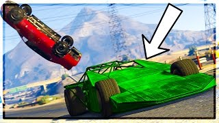 getlinkyoutube.com-GTA Online: Import/Export DLC - PEGASUS VEHICLE CUSTOMIZATION + How Special Vehicles Will Work