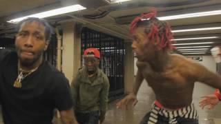 "getlinkyoutube.com-Famous Dex X Montana Tha TrappLord X Lite Fortunato - ""Check In"" (Music Video)"