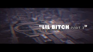 Katie Got Bandz • Lil Bitch Pt. 2/ Intro | [Official Video] Filmed By @RayyMoneyyy