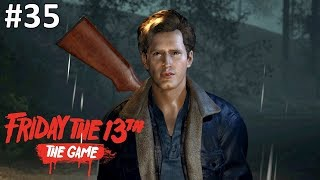 Video Terakhir Gw di Game Ini :) - Friday the 13th: The Game (Indonesia) width=