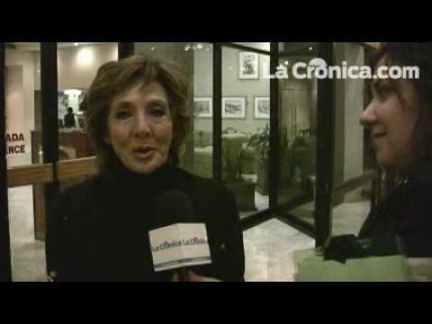 Exclusiva: Lorena Velázquez habla sobre el nuevo cine mexicano
