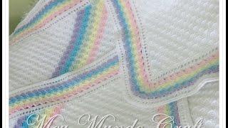 getlinkyoutube.com-Manta Arco Íris