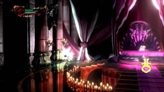 [PS3] God of War III ~ Aphrodite's Chambers