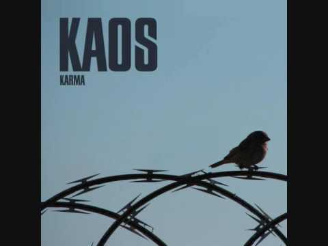 Kaos One - Firewire Ft Colle Der Fomento