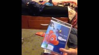 getlinkyoutube.com-My Pixar collection 2
