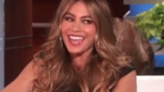 Sofia Vergara Funny Moments (PART 2)