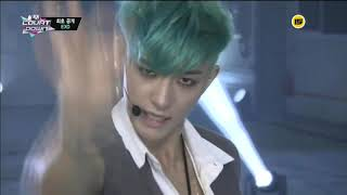 EXO   Growl, WOLF + Why So Serious? [LIVE]