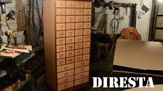 getlinkyoutube.com-✔ DiResta Tool Drawer