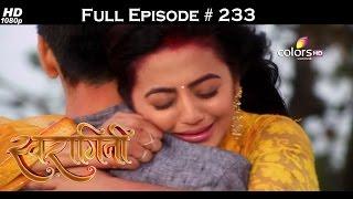 Swaragini - 15th January 2016 - स्वरागिनी - Full Episode (HD)