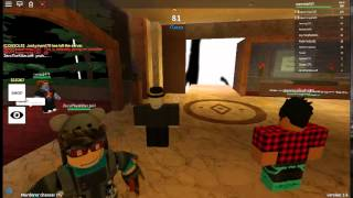 Anonymous Strikes on Roblox...