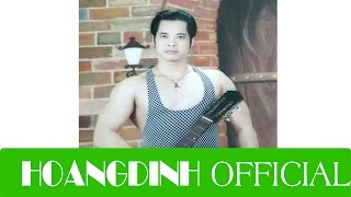 getlinkyoutube.com-NGOC SON - VANG TRANG CO DON [KARAOKE OFFICIAL] | Album LOI TO TINH DE THUONG 2