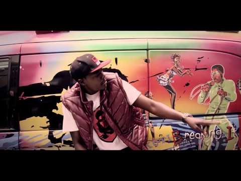 Sound Sultan - Gud Gal (Official Music Video) [AFRICAX5]