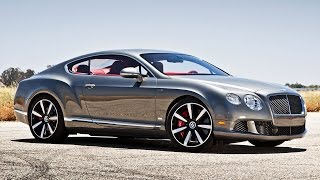 Forza Horizon 3 - Part 87 - Bentley Continental GT Speed