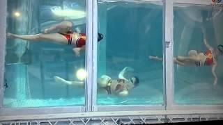 getlinkyoutube.com-ระบำใต้น้ำ