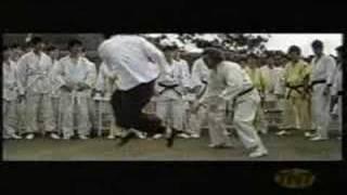 Bruce Lee-Parodie
