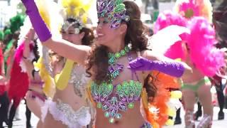 getlinkyoutube.com-2016神戸まつり・サンバストリート [全編] メインフェスティバル