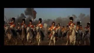 getlinkyoutube.com-The Battle of Waterloo - Charge of the British Heavy Cavalry