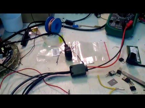 Проверка датчиков детонации bmw m60