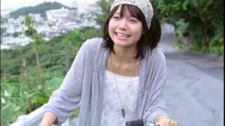 getlinkyoutube.com-宮崎あおい CM 「自転車」篇 アースミュージック&エコロジー