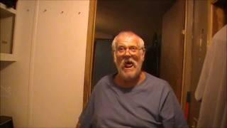 getlinkyoutube.com-Angry Grandpa - The Bridgette Is Pregnant PRANK!