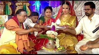 getlinkyoutube.com-Rayane & Mithun's Wedding - Part 3