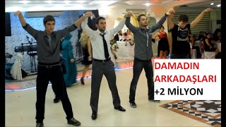 getlinkyoutube.com-αυτού του χορού τουρκικά ή Ποντιακά; Türkler Horonu Böyle Oynar