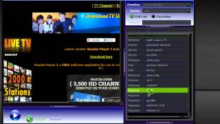 getlinkyoutube.com-تشغيل قنوات العالم بأكمله على حاسوبك وبجودة عالية