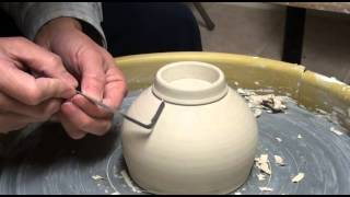 129. Using Trimming Tools #1 Fluting / Chattering with Hsin-Chuen Lin