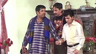 Nawan Aya Ae Sohnia Iftikhar Thakur New Pakistani Stage Drama Full Comedy Play