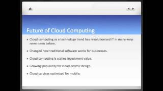 getlinkyoutube.com-Cloud Computing Presentation