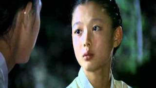 Gumiho: Tale of the Fox's Child (yeon-yi&young master scene)